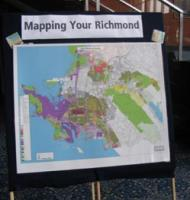 Leadership Institute Exercise Mapping Your Richmond